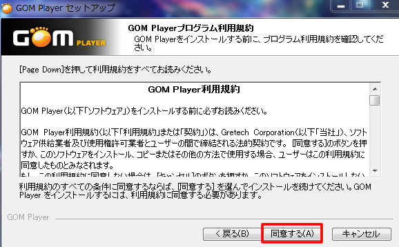 GOM PLAYER 1-3