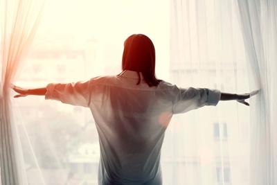 朝を制する者はネットビジネスでも成功するイメージ