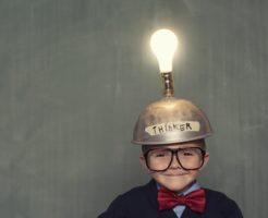 検索力をつけるポイント、思考する力