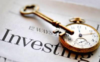 ネットビジネスでは自己投資がカギ