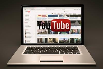 ネットビジネス中のYouTube