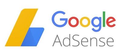 Google AdSenseロゴマーク