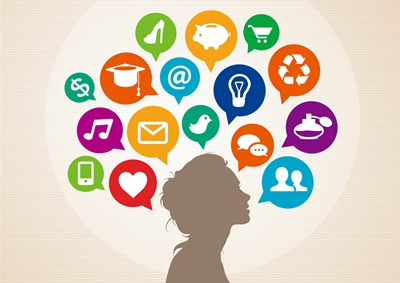ネットビジネスでアイデアを生み出すのイメージ