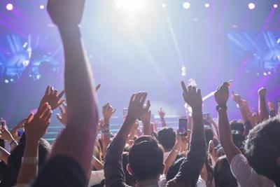 神は細部に宿る、音楽