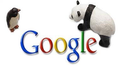 Googleアルゴリズムと大型アップデート
