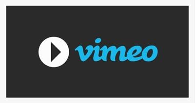 早送り Vimeo