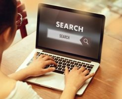 ネット検索の仕方をマスターしよう