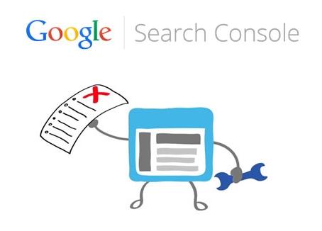 サーチコンソールの機能Fetch as Googleの使い方
