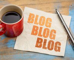 WordPressブログを作る