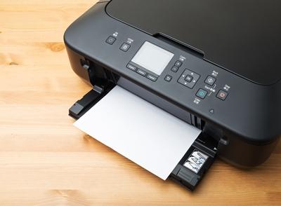 クレジットカードの明細書は半年毎に印刷