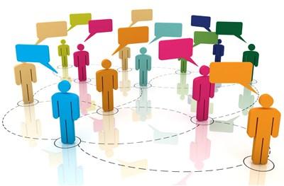 ネットビジネス高額塾のコミュニティトーク