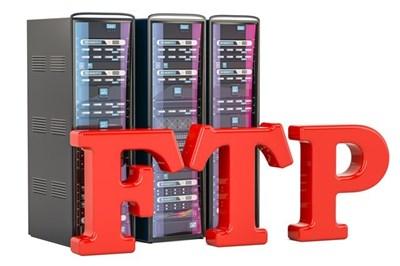 FTPソフトの設定