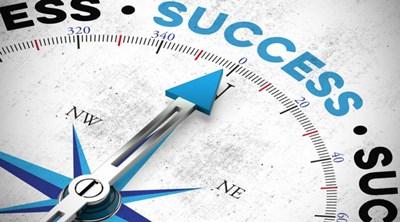 成功の道標