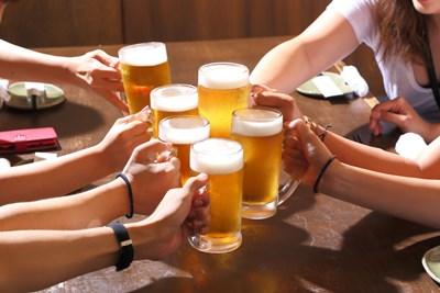 会社や懇親会の飲み会