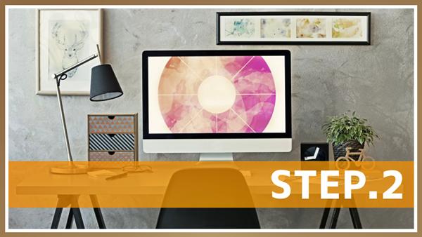 ステップ2・ブログを立ち上げる