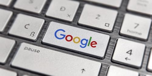 グーグルのイメージ